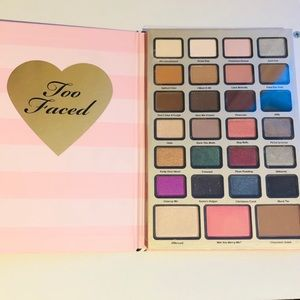 💄 Too faced limited-edition makeup collection